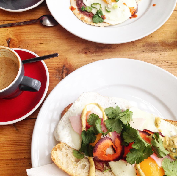 In an ideal world, we would all start our day with a delicious, nutritious breakfast. But that's not real life, is it?