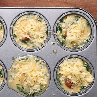 11 Make-Ahead Breakfasts To Save You Time In TheM