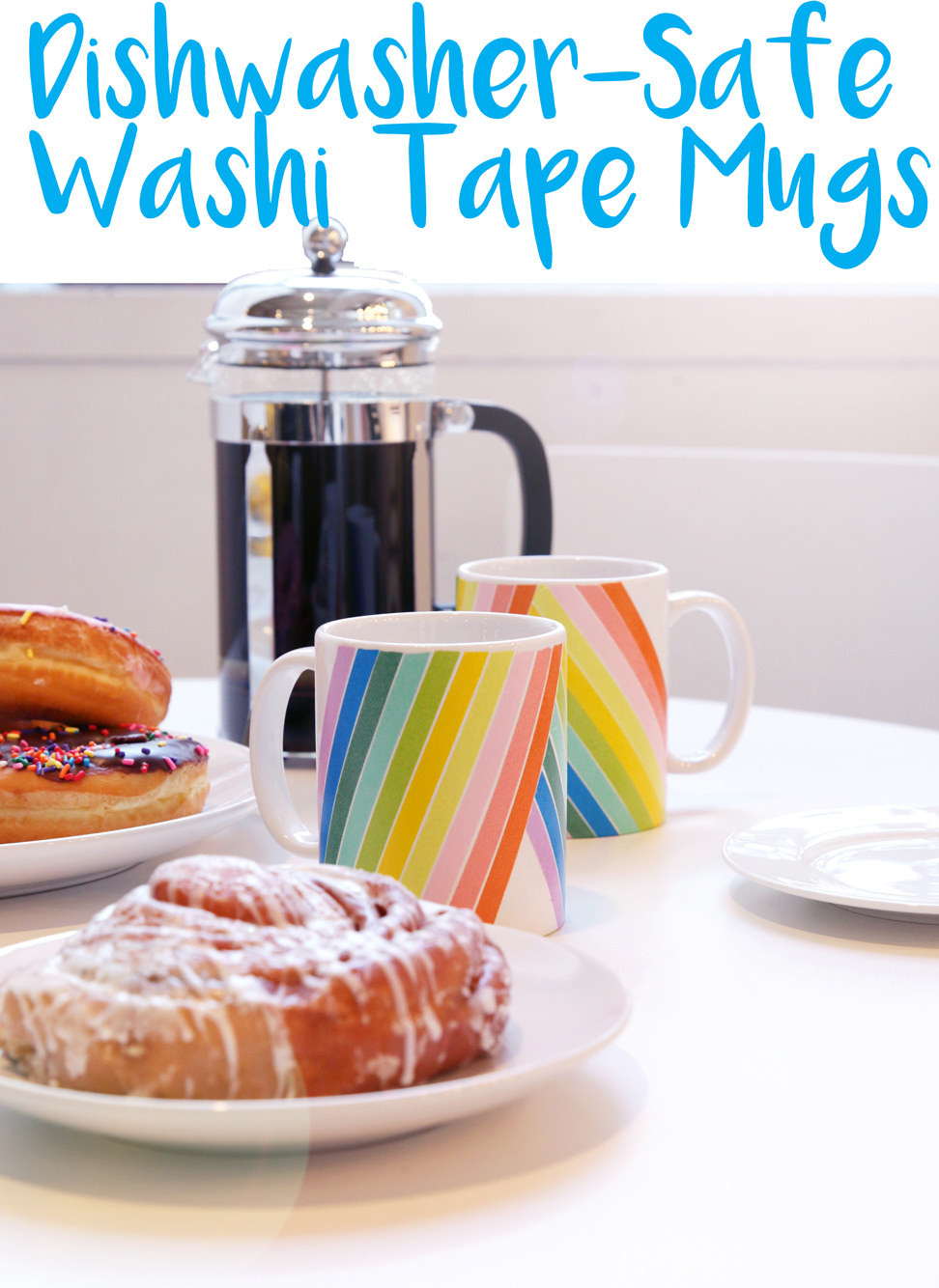 Tape Brunch These Washi Envy Friends Your Give Major Will Mugs 0vNmwn8