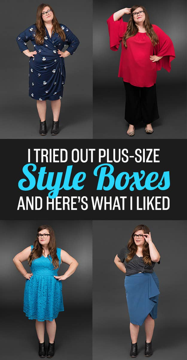 faa96f70495 I Tried 3 Plus-Size Styling Services And I Actually Found Stuff I Liked