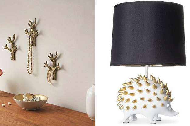 31 home decor products from target that only look expensive Target blue home decor