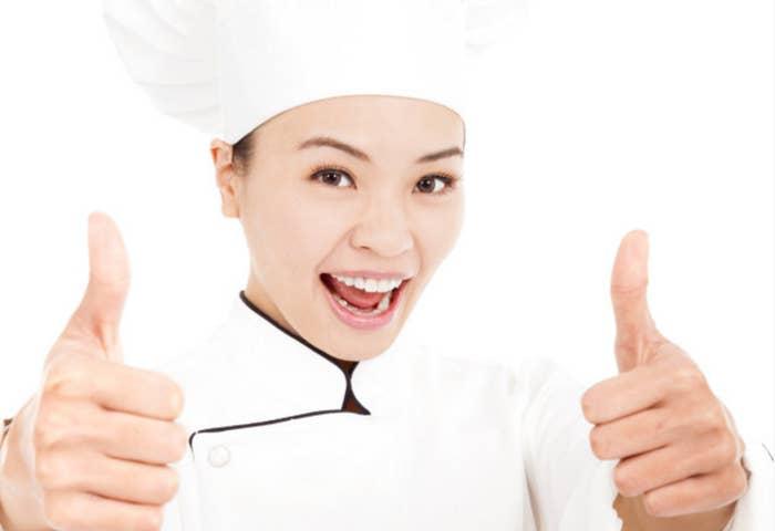 Já que é pra fazer uma receita com as próprias mãos, vamos escolher a receita das receitas, né?