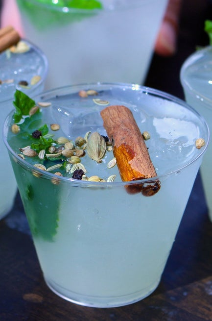 Cocktail by Jessica Smyth
