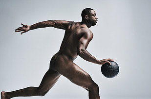 ESPN's Body Issue Features A Trans Athlete For The First Time Ever