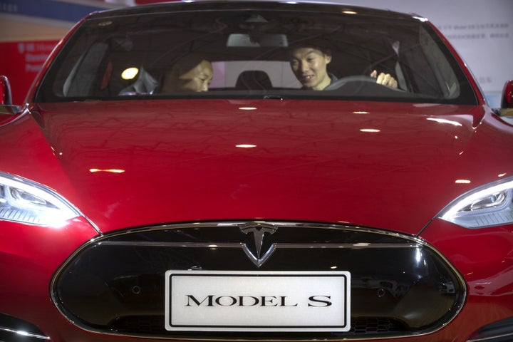 U.S. Opens Investigation After Tesla Driver Killed While Using Autopilot