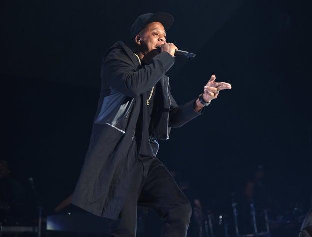 Apple In Preliminary Talks To Acquire Jay-Z's Tidal