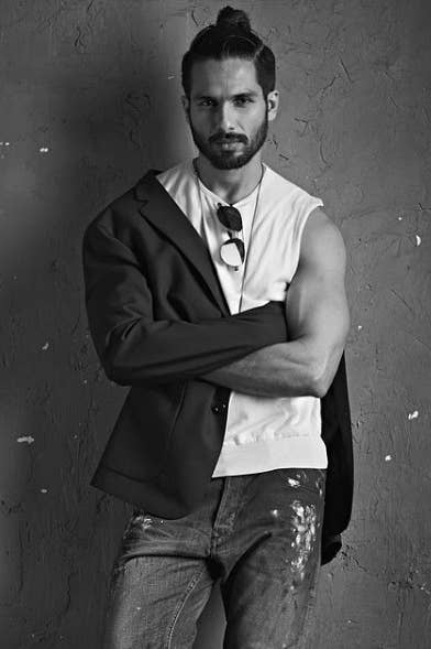 Everyone S Getting Shahid Kapoor S Udta Punjab Haircut And It S Er