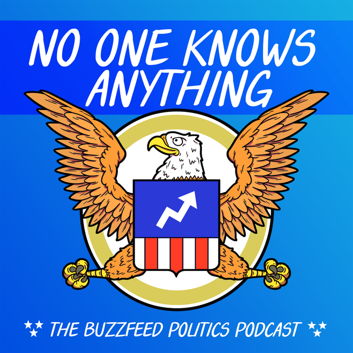 At No One Knows Anything, BuzzFeed's politics podcast, we set out to find out why people who want to vote end up not voting.The answer can be complicated. Sometimes the rules surrounding voter registration are too hard to follow. Sometimes people get nervous about government forms. Sometimes it's like making a dentist appointment — you know you want to do it but you end up not doing it. On the podcast, we found two sisters — Anabel and Elle Abarca — who couldn't be more different when it comes to voting. Anabel works in politics. She registers people to vote as part of her job in Chicago. She thinks about voting all the time. Elle lives in New York. She cares about politics, but she's never voted.We talked to both sisters. And Elle registered to vote.