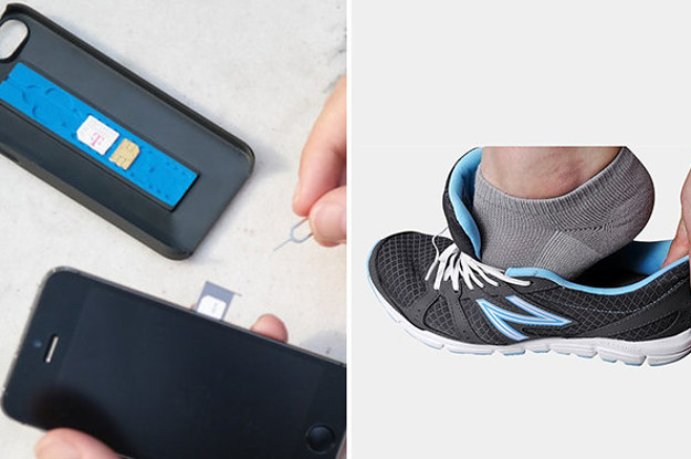 33 Genius Travel Accessories You Didn T Know You Needed