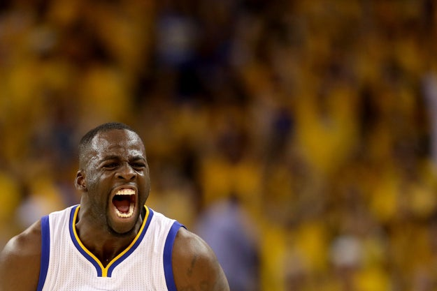 If the Golden State Warriors keep this up, the NBA Finals will be over this week. Another blowout in Oakland put the Warriors up 2–0 in the series against the Cleveland Cavaliers.