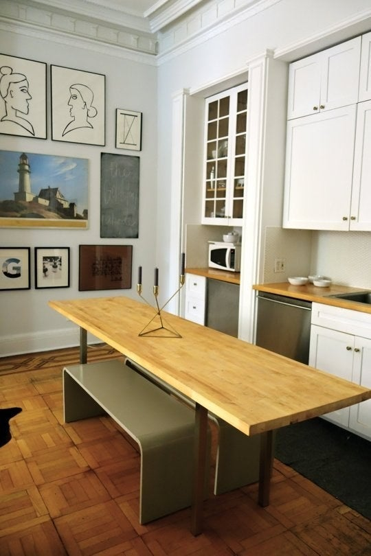 See more of this Brooklyn space here.