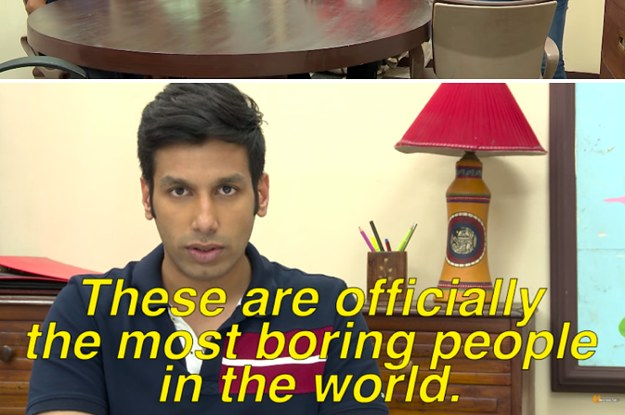 India Is Getting A Hilarious New Mockumentary Series With