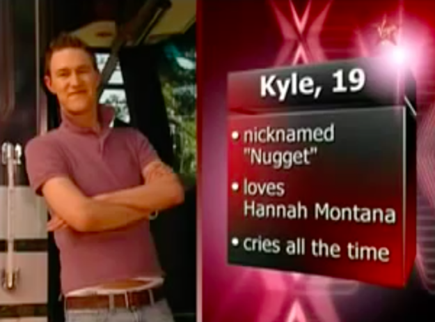 old dating show on mtv