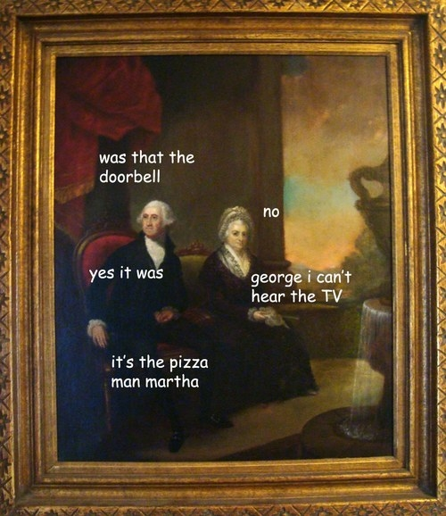sub buzz 5863 1465406855 1?downsize=715 *&output format=auto&output quality=auto 26 of the best captioned paintings of george washington