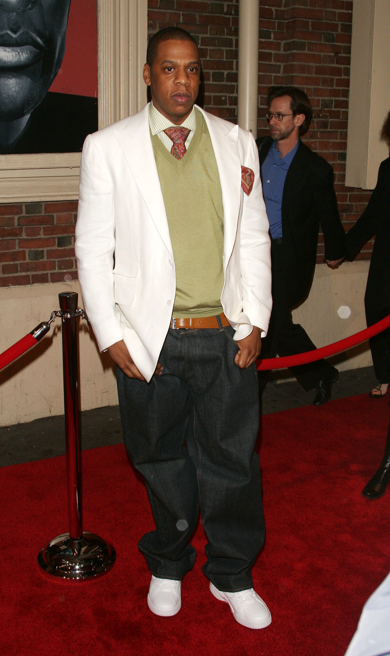 27 Things Jay Z Did In The Early '00s That He'd Never Do Now