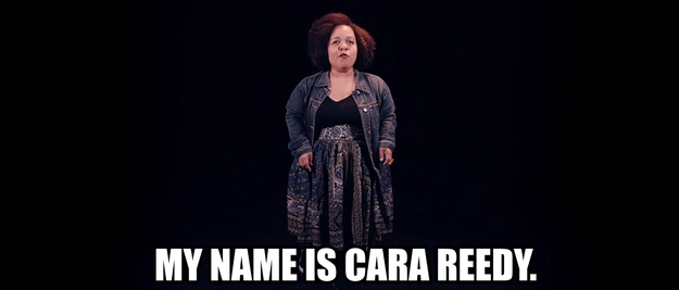 Cara has lived in New York for 13 years and is a comedian, actor, and writer.