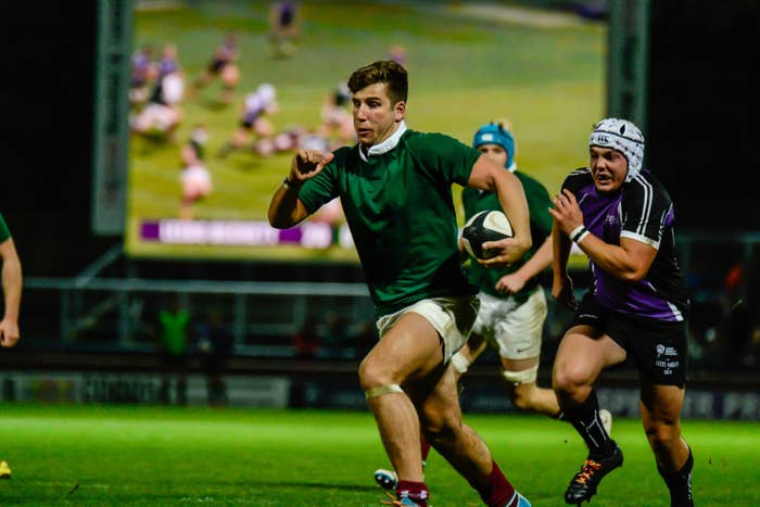 It's the most hotly anticipated event of the year and its the first one you get to go to! This year on October 5th we have an entire day dedicated to taking on Leeds Beckett University in overt 60 fixtures. The day is finished off by the nail biting Rugby Union headline fixture. Head to Headingly Stadium as we host this years VARSITY FINALE!