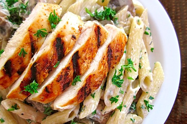 23 boneless chicken breast recipes that are actually delicious forumfinder Gallery