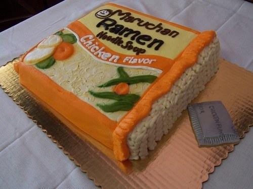 Para el cumpleaños de tu amigo el estudihambre.