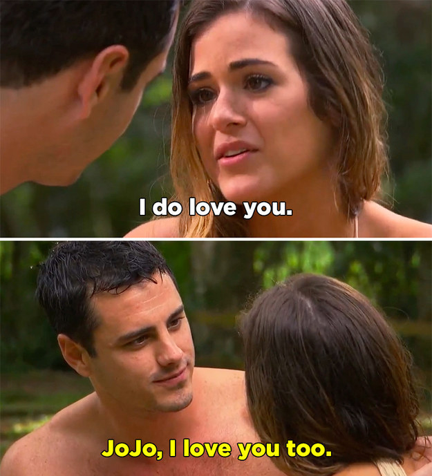 ...AND JOJO.