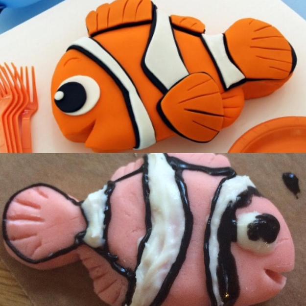 Conozcan a la mente maestra que recreó al verdadero Nemo.