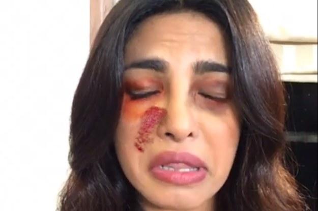 Priyanka chopra snapchat