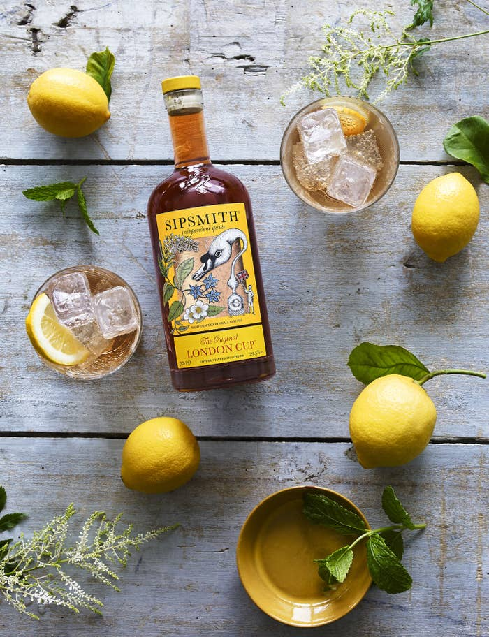 "Sipsmith has launched their new London Cup, which is kind of like Pimms but 100x better. It's inspired by 18th century punches and has Earl Grey in it and tastes like actual heaven when you mix it with lemonade. Anyway, to celebrate, they've also launched a new pop up with private members club The House of St Barnabas. Go for the handcrafted ""historical serves"" of the London Cup, stay for the opportunity to snoop round a private members club.Price: £15 per session, which includes a cocktail on arrival and history talkDates: every Sunday until August 14Book here."