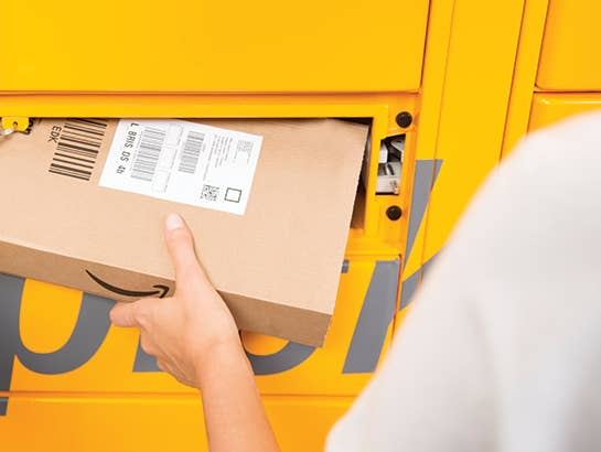 Image result for Now you can make your free online account on the package delivery company