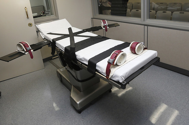 Practically Speaking, The Death Penalty Is Disappearing In The United States