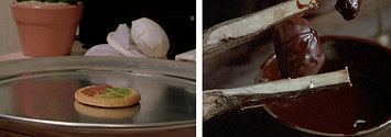 Can You Recognize The Film By A Screenshot Of Food?