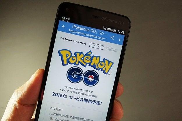 A menos de que hayas estado viviendo en una cueva incomunicada durante toda la semana pasada, ya sabes de la existencia del fenómeno de Pokémon GO.