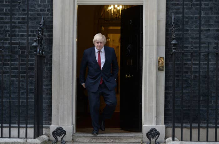 Foreign secretary, Britain's version of the secretary of state, is one of the four Great Offices in the United Kingdom and thus kind of a big deal.