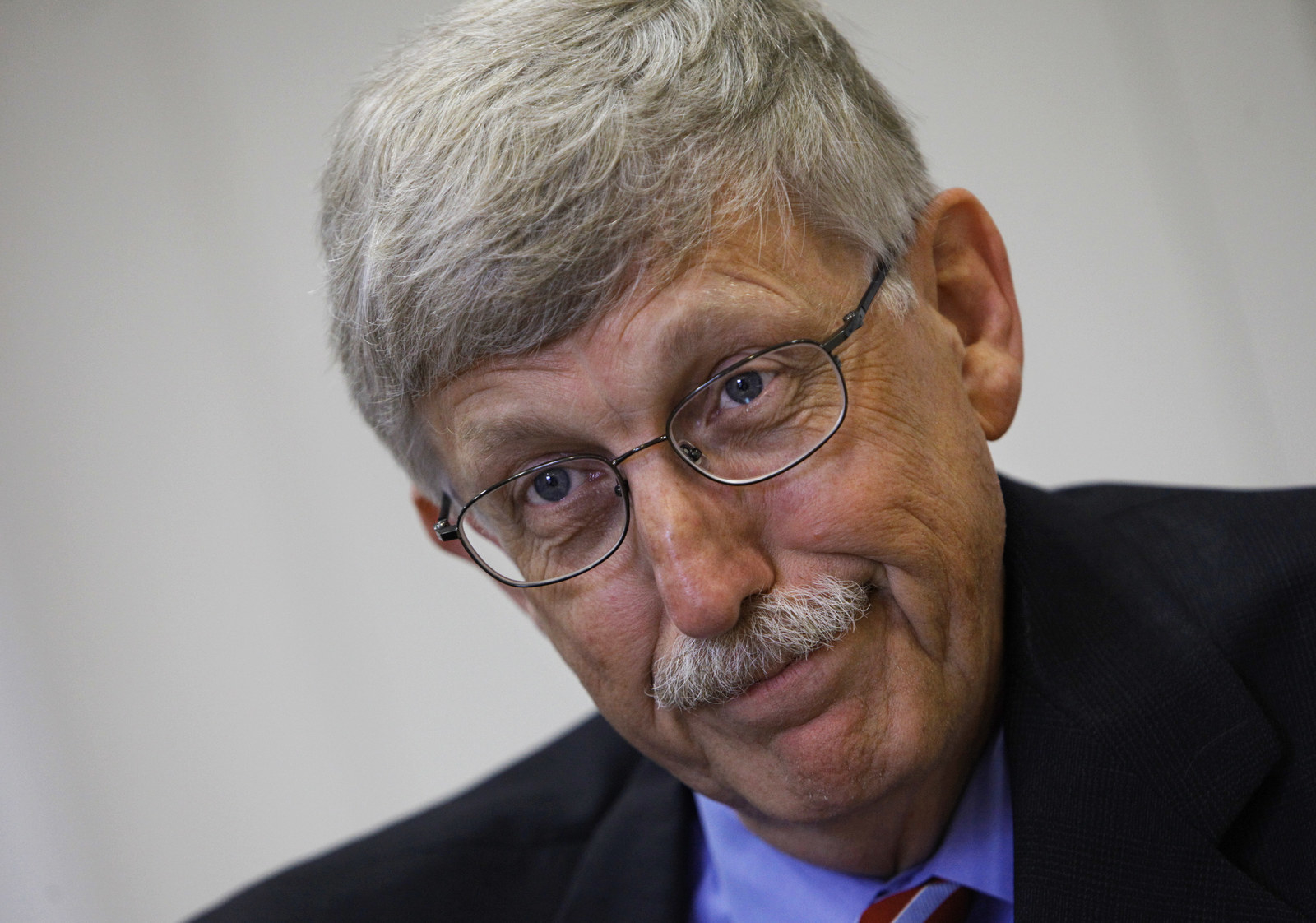 No One Should Edit The Genes Of Embryos To Make Babies, NIH Chief Says