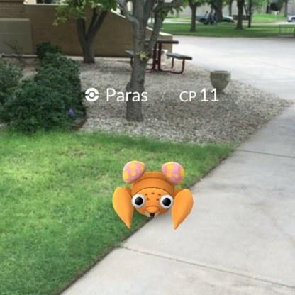 A un hombre lo cacharon siendo infiel por jugar Pokémon GO.