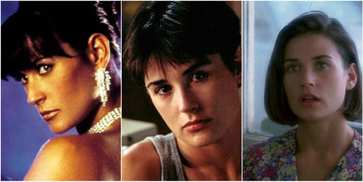Demi Moore Is Going To Be In A Hindi Movie With Richa Chadha Anupam