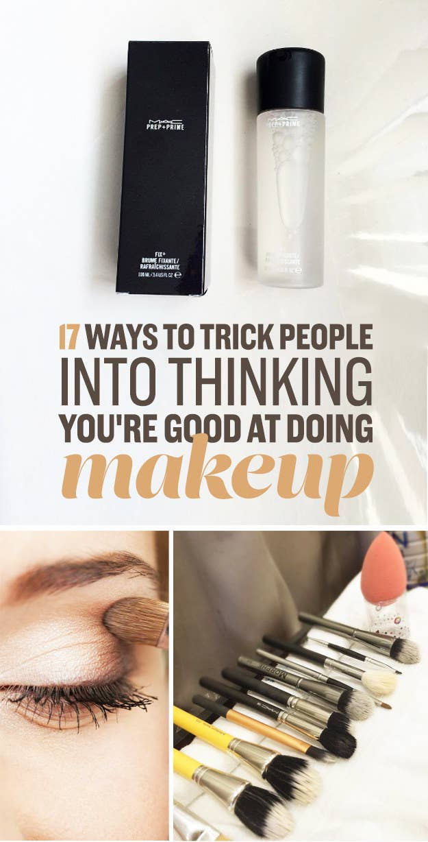 good makeup products for beginners. we hope you love the products recommend! just so know, buzzfeed may good makeup for beginners