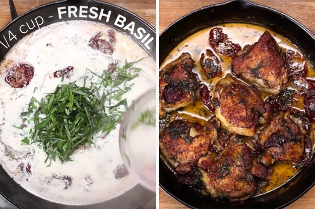12 practical ideas for one pan and one pot meals forumfinder Gallery
