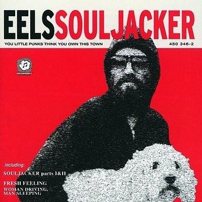 Eels / Dreamworks Records