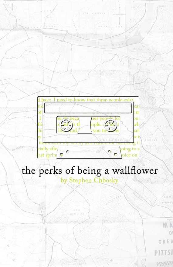 the perks of being a wallflower pdf vk