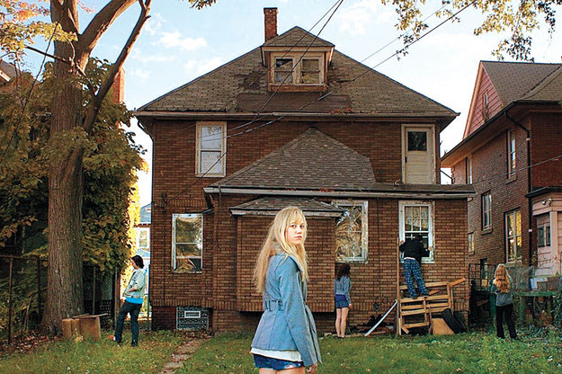 The Exorcist  The Conjuring It Follows The Ring