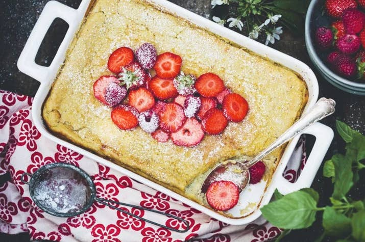 17 beautiful swedish desserts you should try asap this light and creamy swedish bake is so easy to make and itx27 forumfinder Image collections