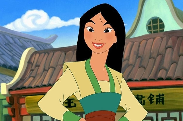 Mike pence argued in an op ed that disneys mulan  2 10706 1468961461 0 dblbig