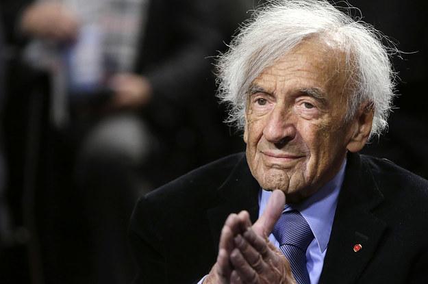 Elie Wiesel, Holocaust Survivor And Nobel Laureate, Dies At 87