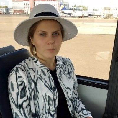 La mort de cette étudiante russe a été confirmée par le maire de Moscou sur Twitter.