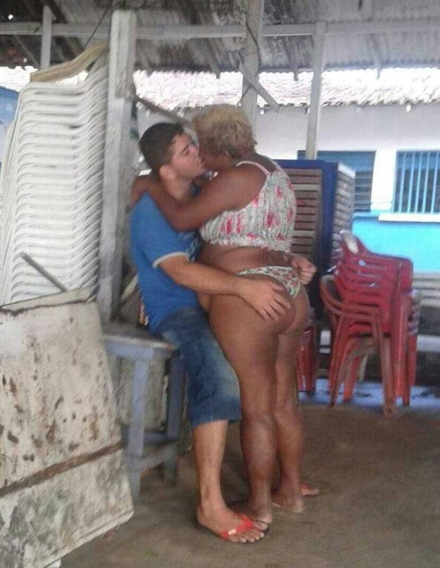 Dicen que el amor llega de formas inesperadas...