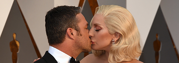Lady Gaga And Taylor Kinney Split 'Cause We Don't Deserve Nice Things