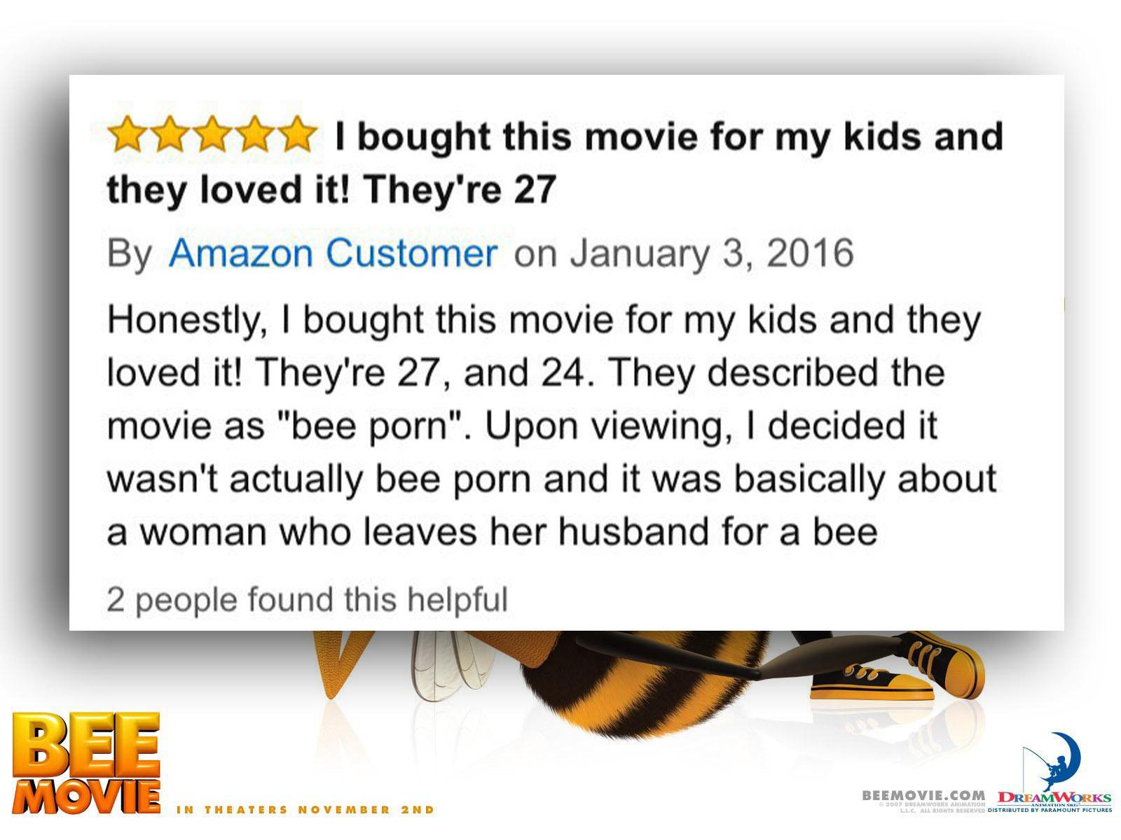 11 Lukewarm Five Star Amazon Reviews That Will Make You Laugh