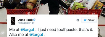 21 Tweets You'll Only Understand If You're Obsessed With Target