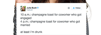 21 Hilariously Real Tweets About Being In Your Mid-Twenties