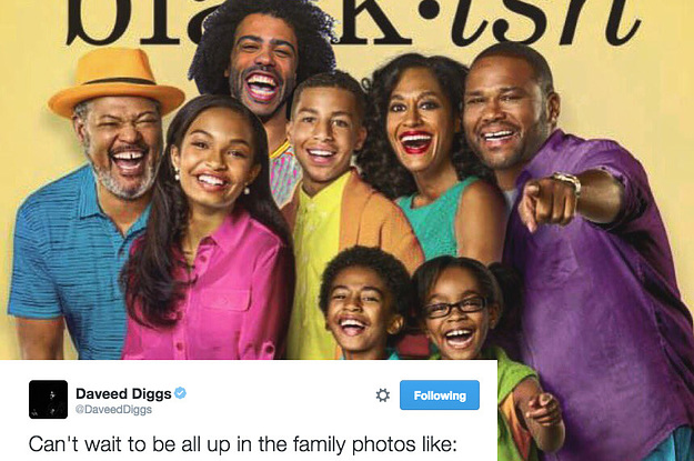 Omgee Quot Hamilton S Quot Daveed Diggs Is Joining Quot Black Ish Quot